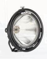 Narva 71752 Extreme Pencil Beam Driving Lamp 12 Volt 100W Black Mount