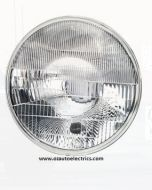 Narva 72046 H4 5 3/4'' (146mm) High/Low Beam Halogen Headlamp Only