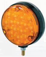 Hella 500 Series LED Front Direction Indicator - Amber (2128LED)