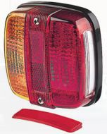 Hella Combination Lamp - 12V (2396)