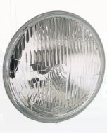 Hella 1056 Halogen Headlamp High / Low Beam Insert - 178mm (1056)