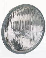 Hella Halogen Headlamp High / Low Beam Insert - 178mm (1058)