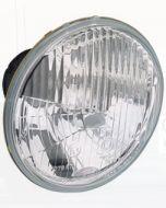 Hella Halogen Headlamp Low Beam Insert - 146mm (1054)