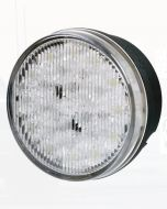 Hella LED Front Direction Indicator/ Front Position/ Safety Daylights - 12V DC (2108-GMD)