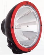 Hella Predator Series Driving Light - Spread Beam (1368HB)
