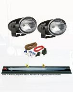 Hella Comet 5613 FF 50 Series Driving Light Kit