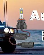 LED Autolamps HB4-5000LM HB4 Headlight
