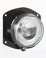 9-33V L.E.D Fog Lamp Assembly 90mm dia.