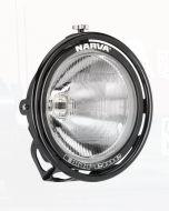 Narva 71758 Extreme Broad Beam Driving Lamp Kit 12 Volt 100W - Black Mount
