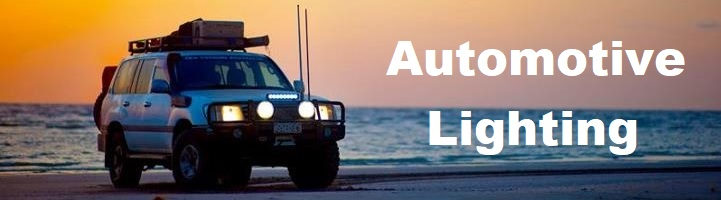 Automotive Lighting Australia